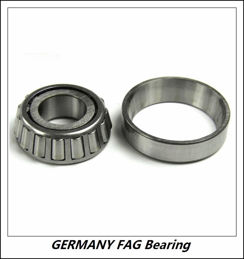 FAG GE140-UK-2RS GERMANY Bearing 140*210*90