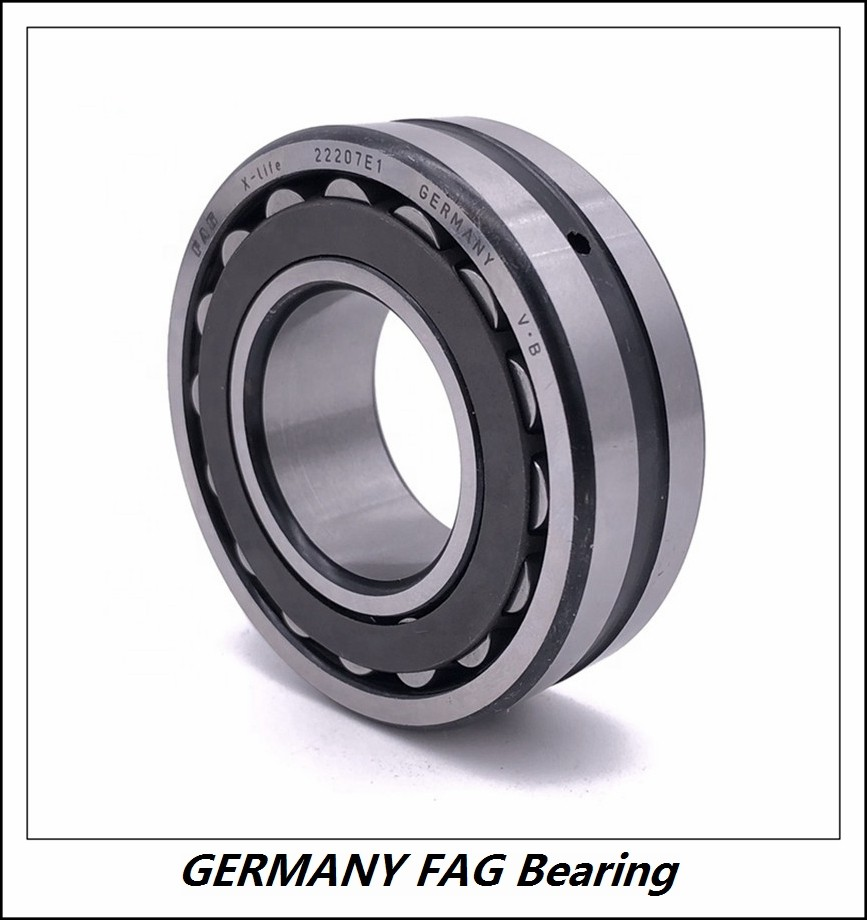 FAG  6002 ZZ GERMANY Bearing 15×32×9