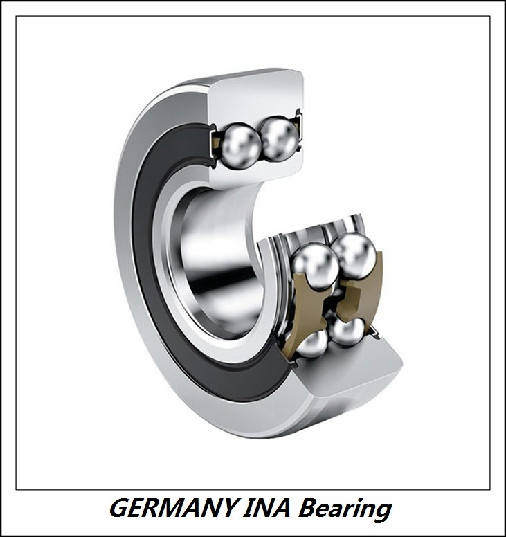 16 inch x 431,8 mm x 12,7 mm  INA CSXD160 GERMANY Bearing