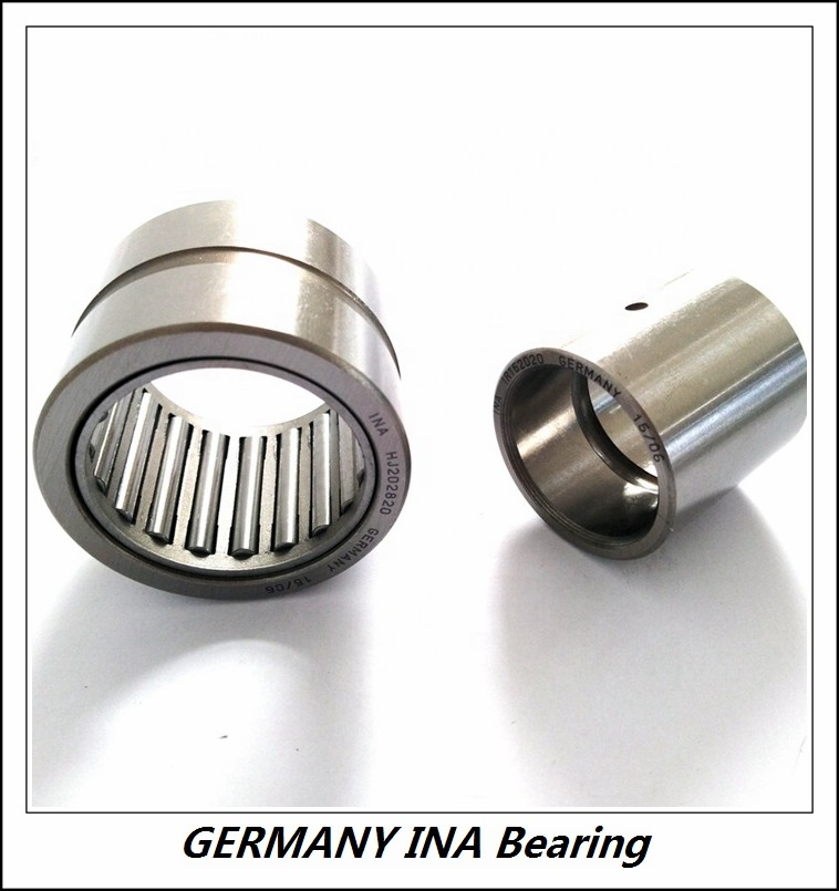 INA F-87592.03 NOKR GERMANY Bearing 260*400*160
