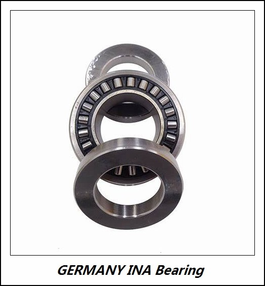 INA F 53125.2. GERMANY Bearing