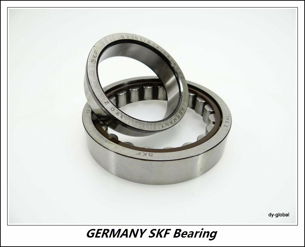 SKF 6800-ZZE GERMANY Bearing 10X19X5