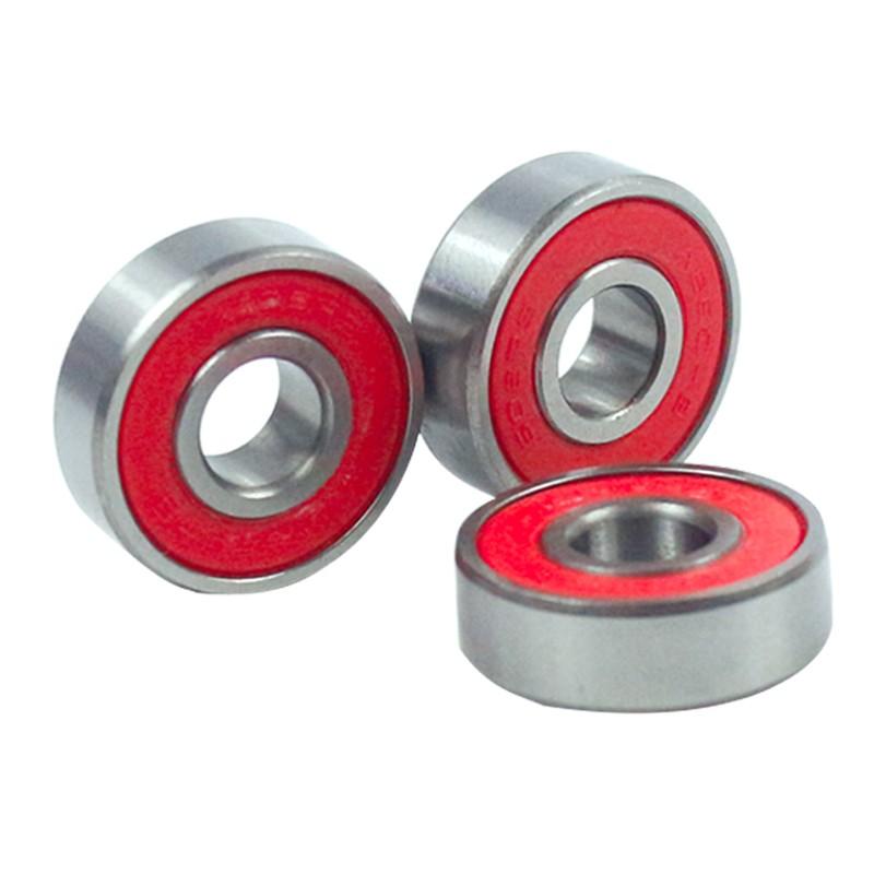 6004-2RS Llu Anti-Dust Double Lip Sealed Ball Bearing (20X42X12)