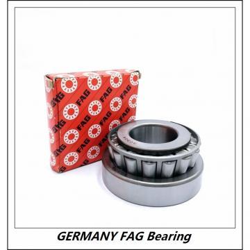 FAG  6208 ZZ GERMANY Bearing 40×80×18