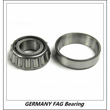 FAG  52206 GERMANY Bearing 30*52*29