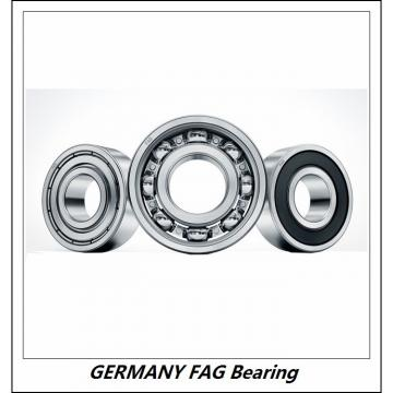 90 mm x 190 mm x 43 mm  FAG 20318-MB GERMANY Bearing 90*190*43