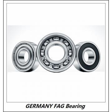 FAG NU2318E GERMANY Bearing 90×190×64