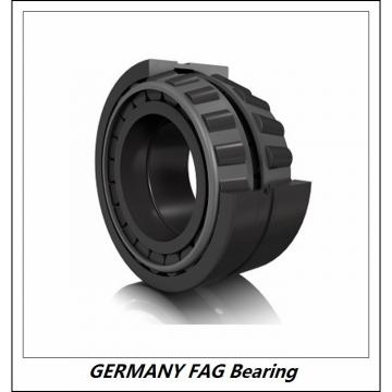 FAG 20211M GERMANY Bearing 55*100*21