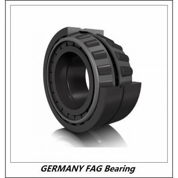 FAG 20309 T GERMANY Bearing 45x100x25