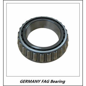 55 mm x 100 mm x 21 mm  FAG 1211-TVH GERMANY Bearing 55*100*21