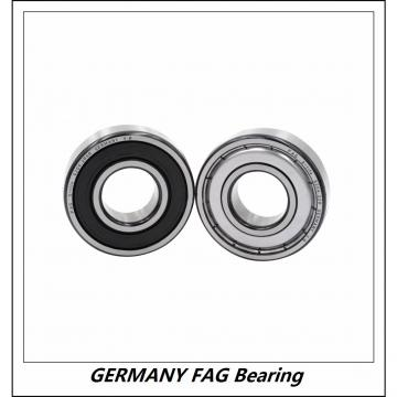 80 mm x 170 mm x 39 mm  FAG 1316-K-M-C3 GERMANY Bearing 80×170×39