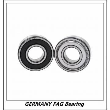 FAG 21307 E1 GERMANY Bearing 35*80*21