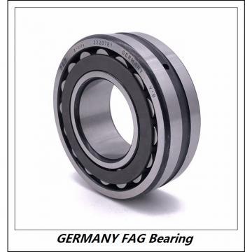 FAG  6307 ZZ GERMANY Bearing 35×80×21