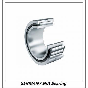 63 mm x 95 mm x 63 mm  INA Ge 63 Lo GERMANY Bearing 80*120*55