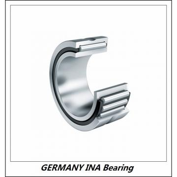 INA GE 25-2RS GERMANY Bearing 260X370X150