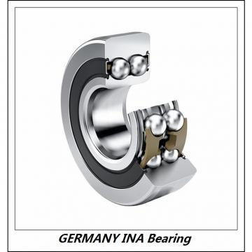 INA GE220UK-2RS GERMANY Bearing 240*340*140
