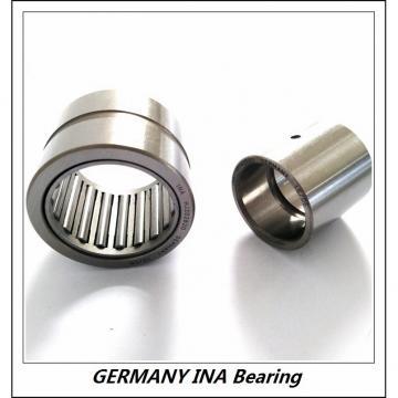 2 1/2 inch x 76,2 mm x 6,35 mm  INA CSEA025 GERMANY Bearing 76.2*92.075*7.938