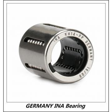 INA GE30UK-2RS GERMANY Bearing