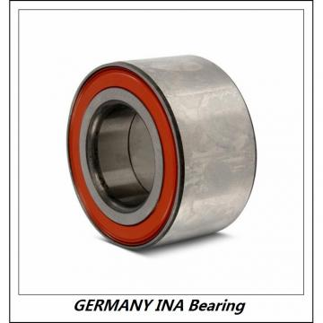 50 mm x 90 mm x 23 mm  INA F-201346 GERMANY Bearing 50x90x23