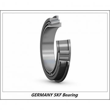 SKF 6408-2RS1/C3 GERMANY Bearing 40X110X27