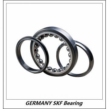 SKF 6409-2RS GERMANY Bearing 45*120*29