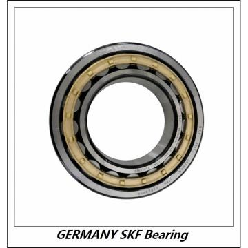 SKF 6408-2RS1/C3 GERMANY Bearing 40X110X27