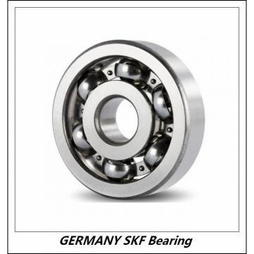 SKF 6405/C3 GERMANY Bearing 25×80×21