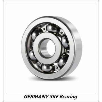SKF 6409 C3 GERMANY Bearing 45*120*29
