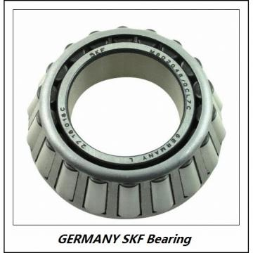 SKF 6408-2Z GERMANY Bearing 40X110X27