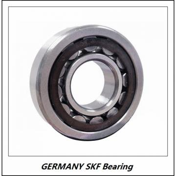 SKF 6407 - 2Z GERMANY Bearing 35×100×25