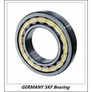 SKF 6832 2RS C3 GERMANY Bearing 160*200*20