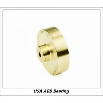 ABB Y2-112M-2 (Horizontal Type) USA Bearing
