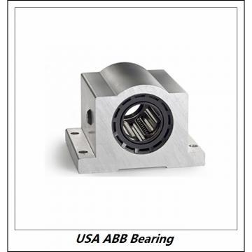 ABB Y2-112M-2 (Vertical Type) USA Bearing