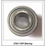 SKF 33115 ITALY Bearing 75×125×37