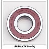NSK AS305 JAPAN Bearing 15*56*81
