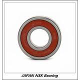 NSK ASNU 35 JAPAN Bearing 30*72*27