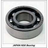 NSK AS208 JAPAN Bearing 30*62*16