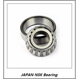 NSK ASNU 12 JAPAN Bearing